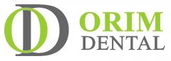Az Orim Dental Kft. hivatalos honlapja.